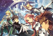 Sword Art Online ソードアート · オンライン / by Hot Free Hentai