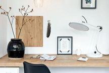 | Workspaces |