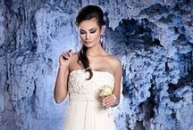 Our FUTURO Collection / A magic collection of Marietta Mariage wedding dresses!   More on www.marietta.pl