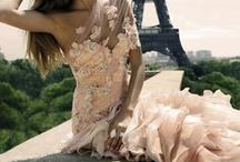 Make your dress come true / Want to have a perfect wedding?  Look at Wedding inspirations!  Marietta Mariage xoxo