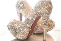 Perfect shoes / Will you decide to choose the crazy ones? :)
