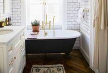 Excellent Bathrooms  / Bathroom Decor and Design Inspiration