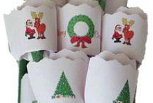 Tis the Season / Handmades for the holidays!