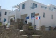 Andros apartments / Andros apartments  : Karaoulanis apartments and rooms