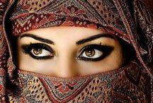 Middle Eastern / by Yuliya Tolstokorova
