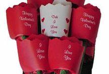 Be Mine, Valentine! 2014 / Valentine's Day Inspiration! #valentinesday #bemine #love