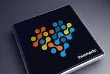 Marketing y recursos humanos / Logotipos para empresas de marketing y recursos humanos