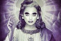 Drag Queen! (inspiración)