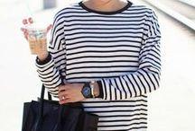 Stripes Like a Tiger