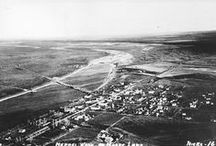 Give Me That Old Time Feeling / Historical Snapshots of Moses Lake, Washington. (Known as Neppel from 1911-1938).