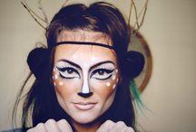 Face Art <3