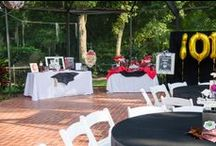 Awesome Grad Party Ideas / by Events By AJ