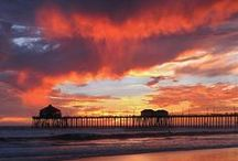 Huntington Beach / All about Huntington Beach