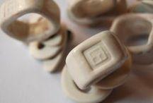 E G - NEW COLLECTION / Nuove collezioni di gioielli in porcellana