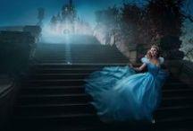 Slavné osobnosti jako postavy od Walta Disney na snímcích Annie Leibovitz