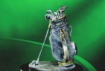 Golf / Awards and promotional product ideas for golf tournaments