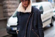 Abrigos / #moda abrigos#chaquetas