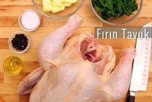Pratik Lezzetler / Hobiyo Temel Mutfak Teknikleri kursunda anlatılan pratik lezzetler!