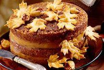 CAKE / by Jeanette Demanett