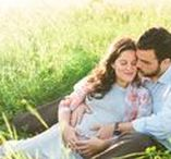 Maternity / www.AdrianaMoraisFotografia.com