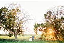 Wedding Photography ~ Inspiration