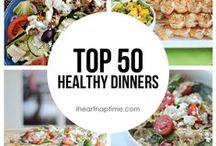 STAY HEALTHY / Healthy & Yummy Recipes :)