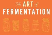 Fermented Foods and Recipes