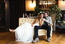 Rustic Country Wedding / On Febraury 16th, a group of our favorite talented wedding professionals joined us at The Greens restaurant at Copake Country Club for one of the most romantic weddings photo shoots. We invite you to to take a look then come visit us in person.