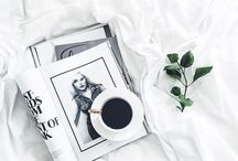 Coffee inspirations / Some Coffee and some inspirations from Pinterest and FROM YOU