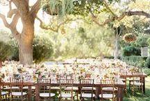 Wedding Details ~ Inspiration