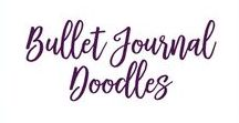 Bullet Journal Doodles / Simple and easy doodles for your bullet journal, quick drawings, headers, banners, floral doodles, drawing animals, wreaths, and more!