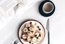 Healthy breakfast / https://www.martielifestyle.blogspot.com