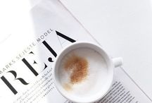 Coffee / Coffee and Hygge. HTTP://www.martielifestyle.blogspot.com