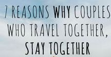 TRAVEL / travel, discover, explore the world around you