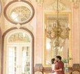 Susana and Stef Wedding - Estói Palace Algarve / Venue: Estói Palace, Algarve, Portugal  Styling and Decor: My Fancy Wedding Photography: Adriana Morais - Fotografia Second shooter: Diana Quintela