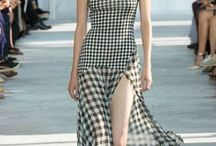 checkers, gingham and polka dots / Anything / by Julie Feger