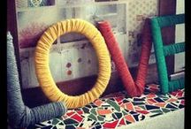 Home Made / Woonaccessoires
