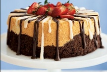 Desserts / Cupcakes