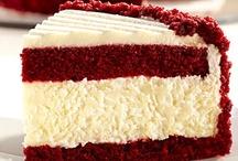 Desserts = Yum / by Nicolemarie Motyka