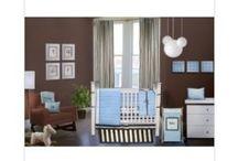 Toddler bedroom ideas! / by Krystal Alvarado