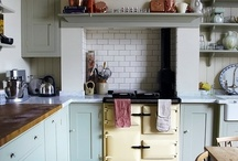 Deco ideas / Ideas for the house to come