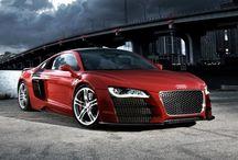 Spectacular Vehicles