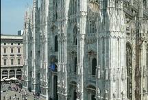 Inmense Cathedrals