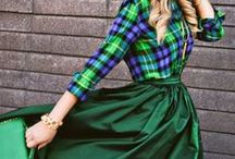 Looking Fabulous / Look fabulous for every occasion! Find the lastest fashion trend inspiration here.