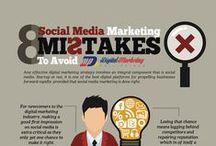 Social Media Trends / by SEO Company