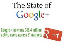 Google + (Social Media) / by SEO Company