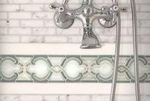 Applications - Bathrooms