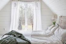 H.O.M.E / Some rooms...