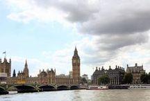 England / London, my dream home