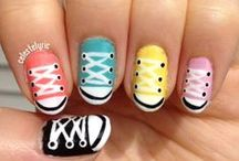 Nails and Beauty / by Kiersten